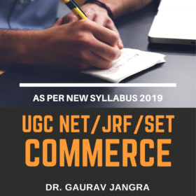 UGC NET Commerce Notes & Study Material