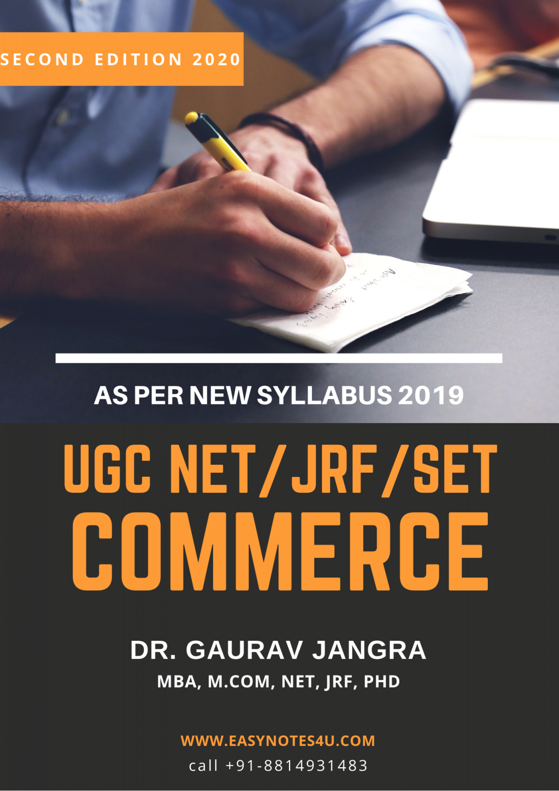 UGC NET Commerce Notes and Study Material