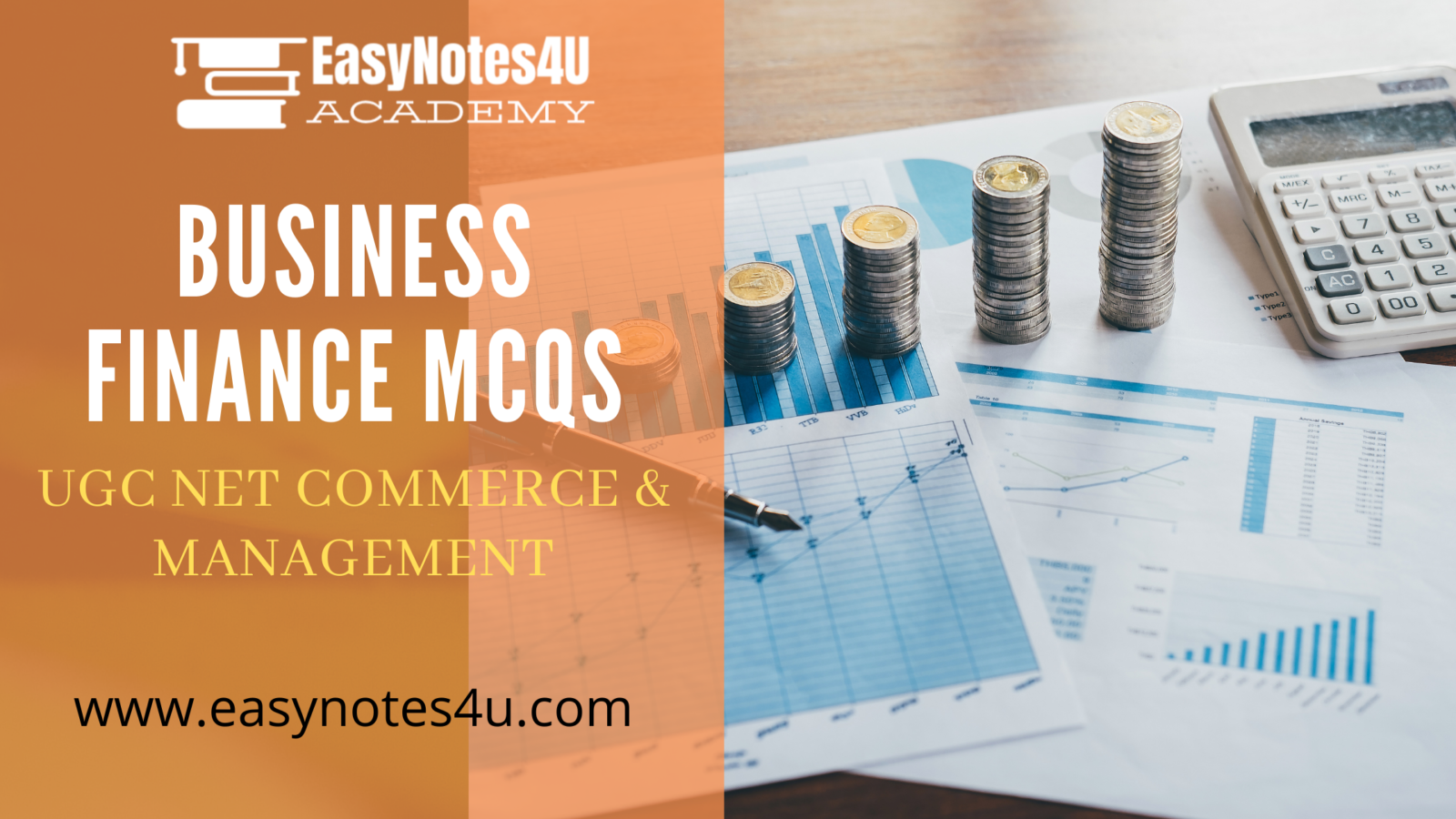 Business Finance MCQs – UGC NET | Commerce | Management